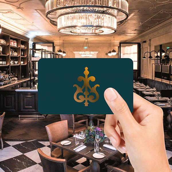Kingsford Members Card